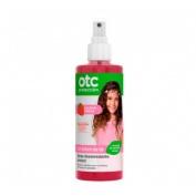 Otc antipiojos spray desenredante protect (250 ml aroma fresa)