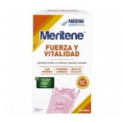 MERITENE (30 G 15 SOBRES FRESA)