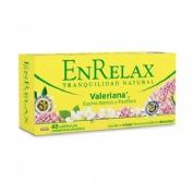 Enrelax (48 caps) | Farmacia online Melguizo