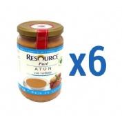 Resource pure (300 g atun con verduras)