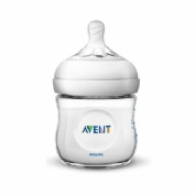 BIBERON PP NATURAL - PHILIPS AVENT (125 ML)