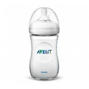 BIBERON PP NATURAL - PHILIPS AVENT (260 ML)