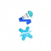 Mordedor mini bite & relax phase 2 - mam (con caja esterilizadora)