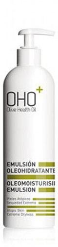 Oho emulsion oleohidratante piel atopica (400 ml)