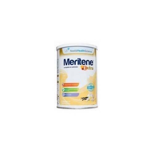 Meritene extra (450 g vainilla)