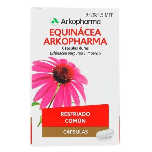 EQUINACEA ARKOPHARMA cápsulas duras , 100 cápsulas