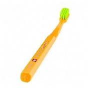 Cepillo dental infantil - curaprox cepillo cs smart ultra soft (1 unidad)