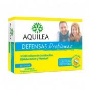 Aquilea probiomax defensas adultos (10 caps)