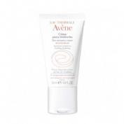 Avene crema para pieles intolerantes enriquecida (1 envase 50 ml)