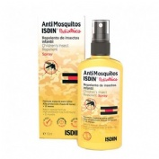 Antimosquitos isdin spray pediatrics - repelente de insectos infantil (100 ml)