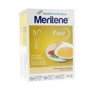 MERITENE PURE - DELICIAS DE PAVO A LA JARDINERA (450 G)