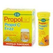 PROPOLAID PROPOL C TABL EFERVESCENTES (500 MG 20 TABL)
